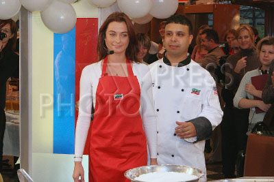 Yulia Barsoukova - Page 3 3216065427