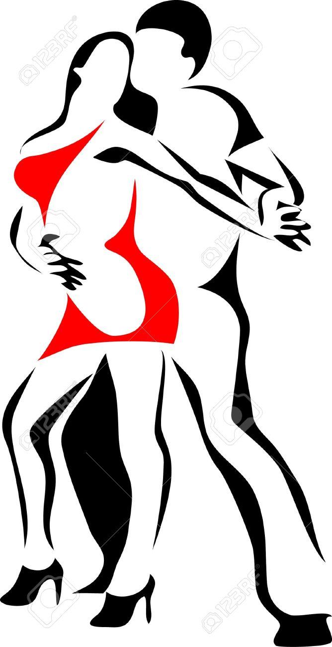 MI BLOC, QUE NO BLOG - Página 10 10771571-logotipo-de-baile-de-salsa-Foto-de-archivo