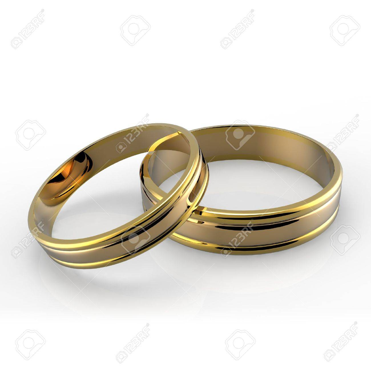 Bienvenidos al nuevo foro de apoyo a Noe #242 / 06.04.15 ~ 10.04.15 - Página 5 13427773-Closeup-of-Gold-wedding-bands-on-white-background--Stock-Photo-wedding-rings-ring
