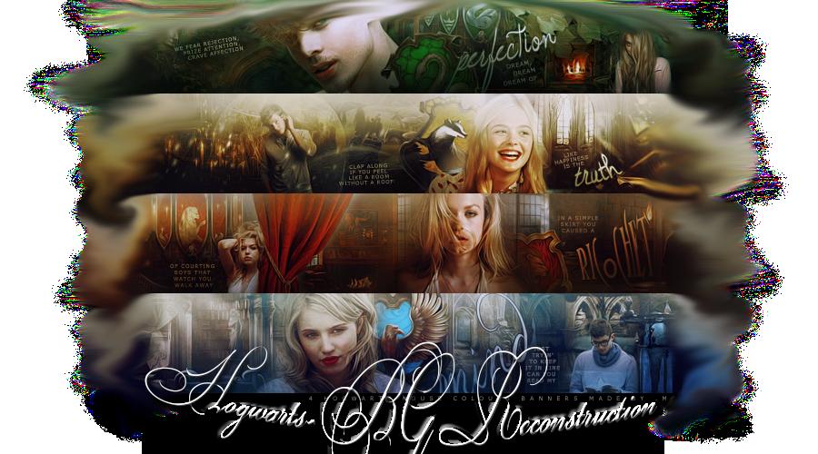 Hogwarts BG