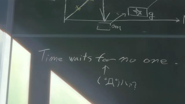 [FILM] La Traversée du Temps (Toki wo Kakeru Shoujo) Girlleapttime002