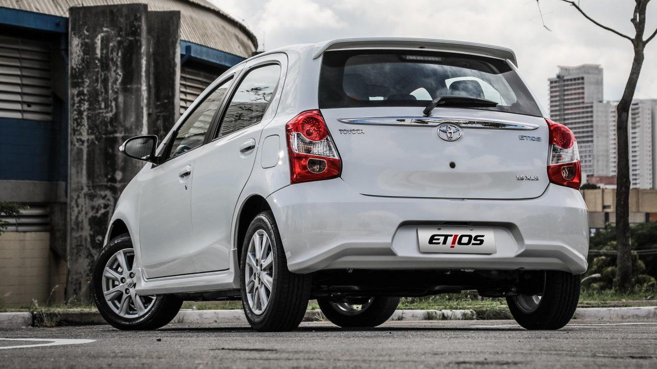 Sobre Toyota Etios Hatch Toyota-Etios-2018-18