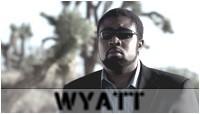 Wyatt Mathewson
