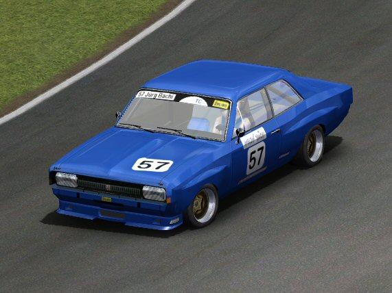 Opel Commodore Gr.2 Bachi1
