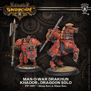 vente figurines cavalerie khador  + livres warmachine - VENDU 33097_DrakhunDragoonWEB