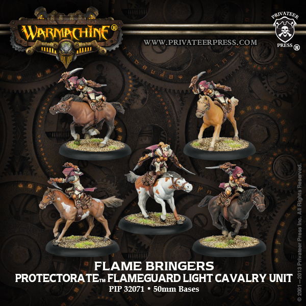 Some new releases from PP! Update September 2013! 32071_FlameBringers_WEB_0