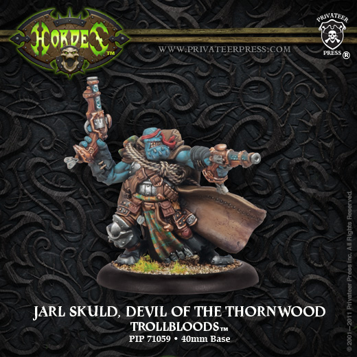 Privateer Press 71059_JarlSkuld_WEB