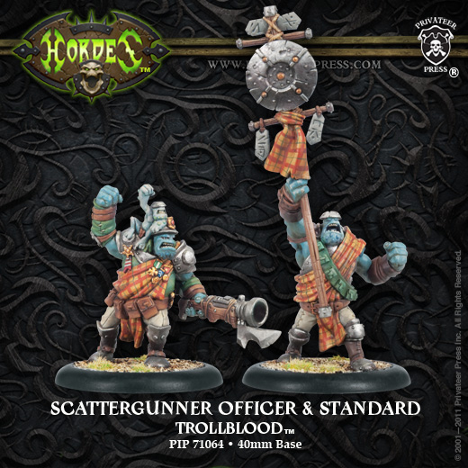 Privateer Press 71064_ScattergunnerUAWEB