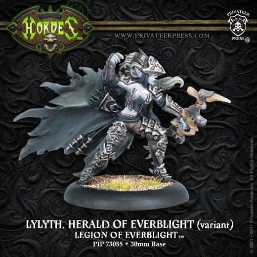 Privateer Press 73055_Lylyth2011WEB