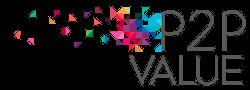Políticas, Tecnologías y Ciudad para las Personas P2PValue_logo-semihorizontal-1