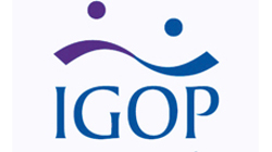 Políticas, Tecnologías y Ciudad para las Personas Logo_igop