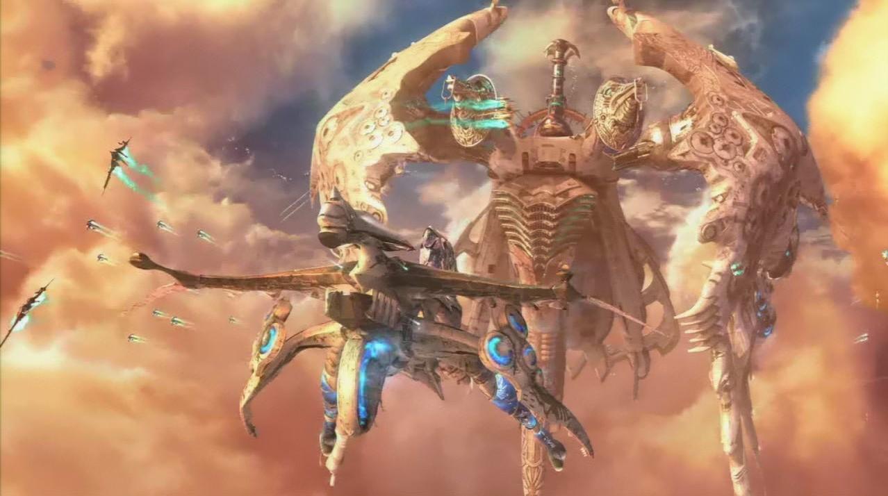 Final Fantasy XIII 32137b3d67ce9e9e2032ddb7b4a2c59c