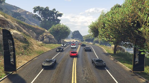 """[PS4] Presentation Of My Best Tracks """"ALL VIDEOS In 1080 HD"""" 2_0"""