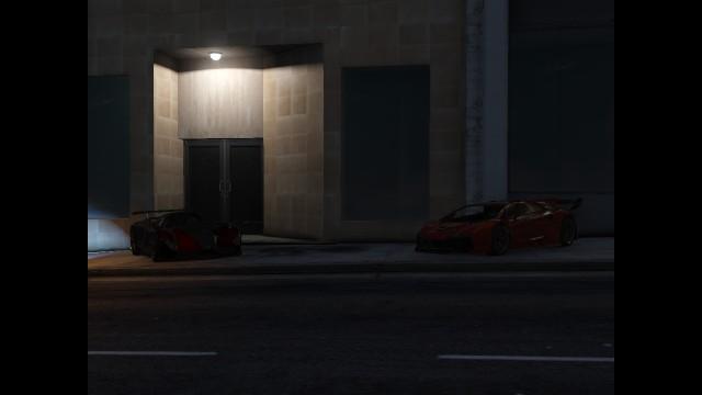 Torneo de carreras de GTA V - Página 2 0_0