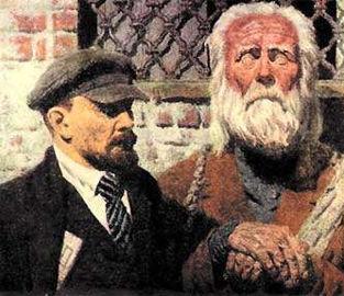 """Gaspar Jorge García Galló: Glosas sobre el libro de Lenin """"Materialismo y Empiriocriticismo"""" Korzhev_dialogo"""