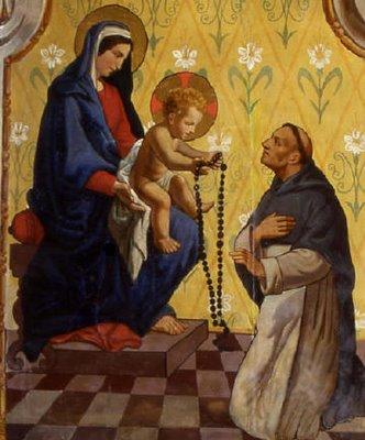 EL COMBATE ESPIRITUAL (P. Lorenzo Scúpoli) - Page 5 1143_jesus_handing_rosary_to_st_dominic_4f5e857a19fb7
