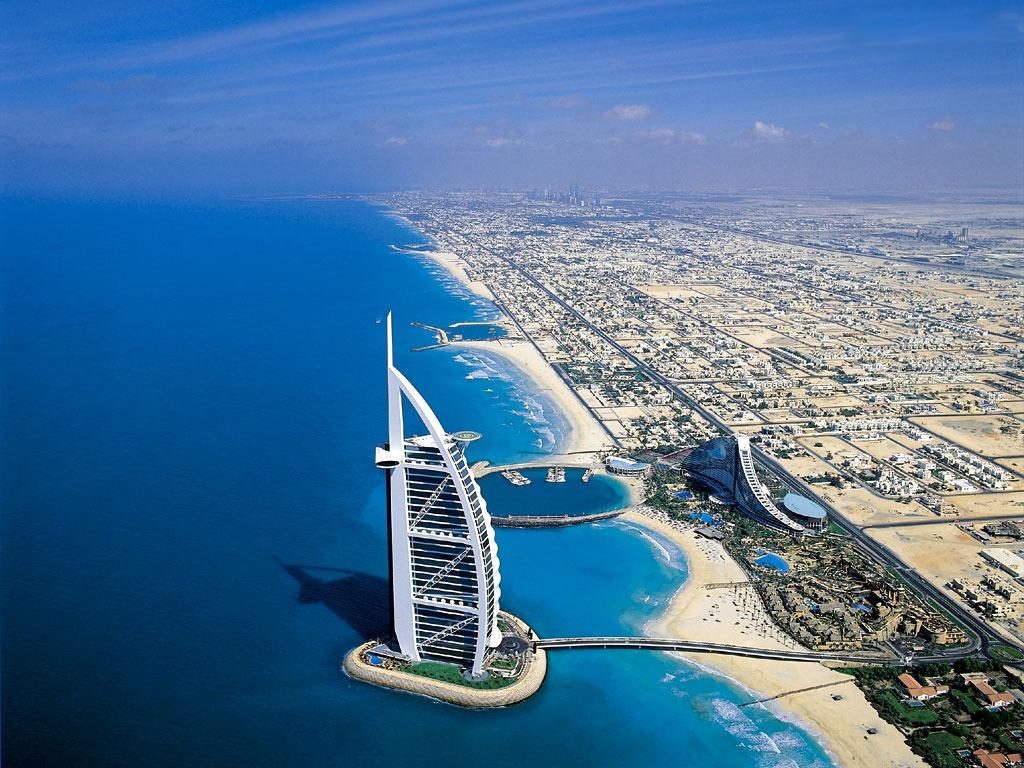 Dubai Dubai-coast
