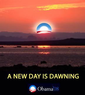 Англо-Саксонская Миссия: Стенограмма интервью Билла Райана проект Камелот Obama_new_day_is_dawning