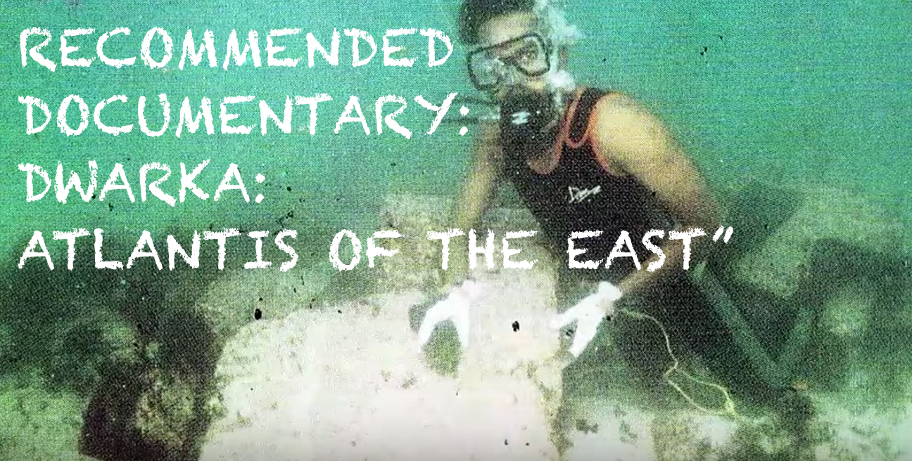 Dwarka : Atlantis of the East – Coverup! DWARKA-ATLANTIS-OF-THE-EAST-e1466590115859