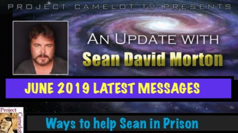 SEAN DAVID MORTON Files Appeal on Pleiadian Solar Alignment day. He thinks this will be enough to get him out of prison for FRAUD lol :) Seans-latest-updatejune2019-1