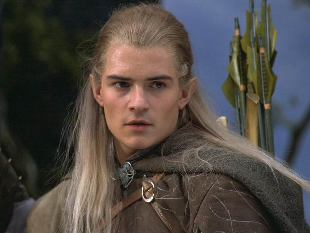[Asmus Toys] The Lord of the Rings: Legolas 64b9d719