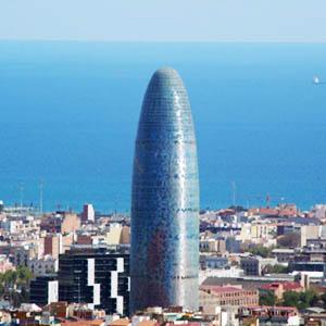 Les Blueprints nécessaires dans Cities XL Tour-agbar-jean-nouvel-barcelone-poblenou