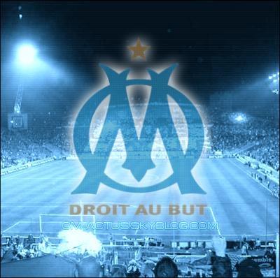 Marseille est phénoménal ! Om