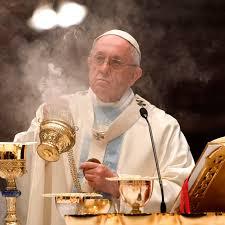 L'Antichrist sera t-il un faux Pape ? Images