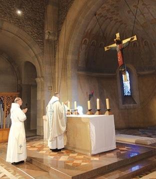 Le site Proliturgia.org et Ses rubriques intéressantes à relayer. Sanctuaire-celeste