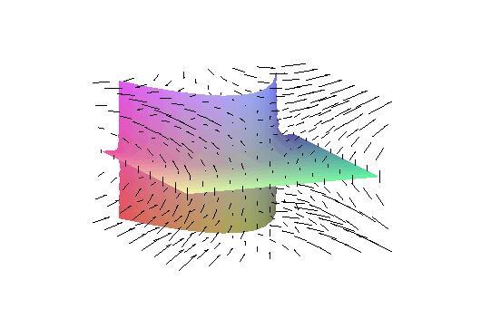 Cours: Analyse vectorielle et calcul symbolique Image010