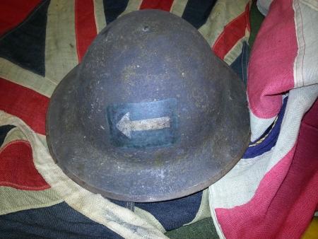 WW1 Canadian Machine Gunners Brodie opinions 20140111_141357_450_338