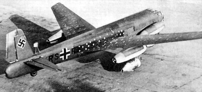 Avions de la 1ère et 2ème guerre Mondiale - Page 2 Ju287v1_03