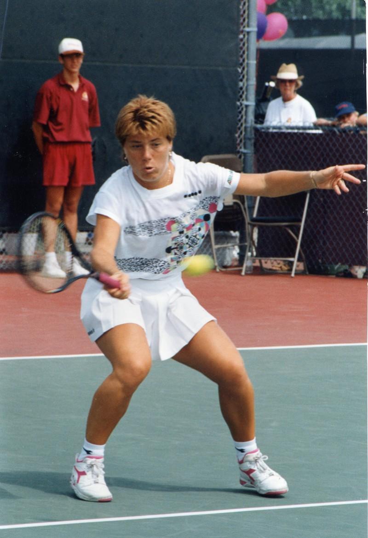 Maestri di Tennis : Professione in cerca d'autore Cecca