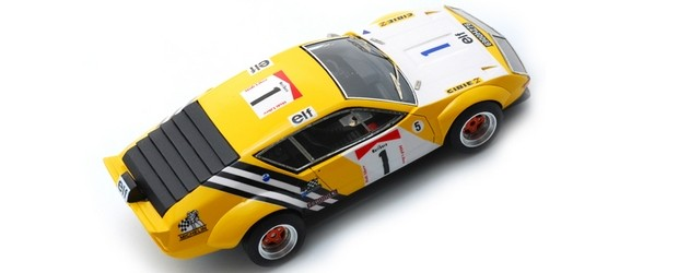 "Alpine A110 ""Berlinette"" - 1/24e [Tamiya] K148-620x250"