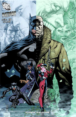 [SE BUSCA] Busco Comics de Batman 2003