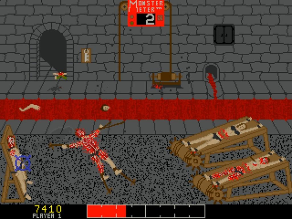 Los videojuegos mas polemicos de la historia Chiller-Arcade-game-gameplay-screenshot-2-1024x768