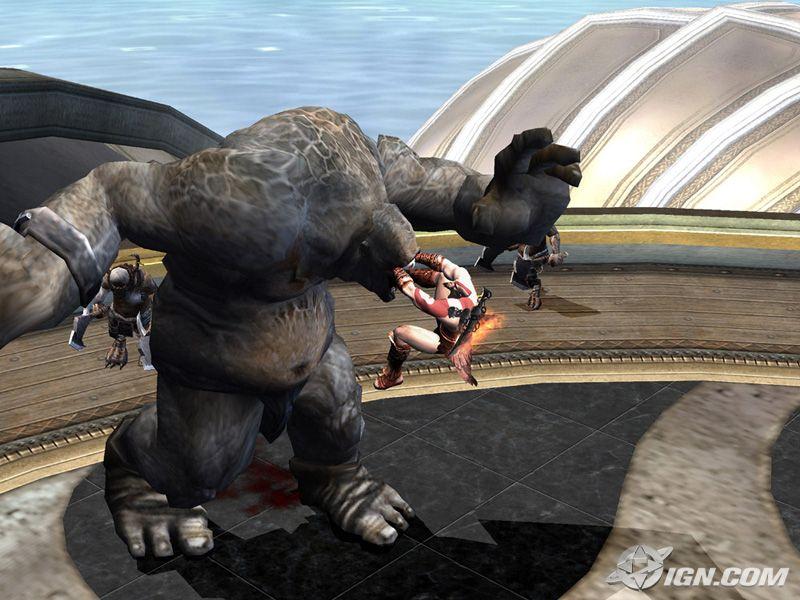 PS2 vs PSP GRAPHICS FIGHT!!!!!!! God-of-war-ii-20060424005030106