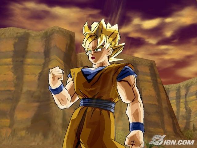 PS2 - Dragon Ball Z Infinite World Dragon-ball-z-infinite-world-20081007095418632_640w