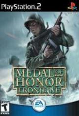 Medal of Honour: Frontline 617659boxart_160w