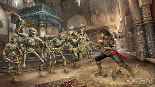 Prince of Persia Collection Prince-of-persia-the-forgotten-sands-20100323104129724_640w