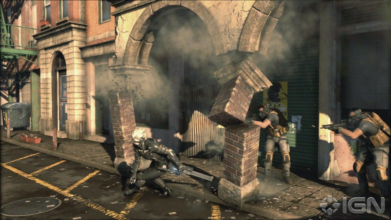 [Game] METAL GEAR RISING Revengeance - Confira o trailer Metal-gear-solid-rising-20100915113315551
