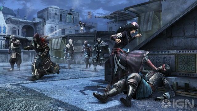 اسطوره الاكشن المنتظره Assassins Creed Revelations SkidRow بمساحه 7.8 جيجا:: علي اكثر من سيرفر مباشر  Assassins-creed-revelations-20111010054114145_640w