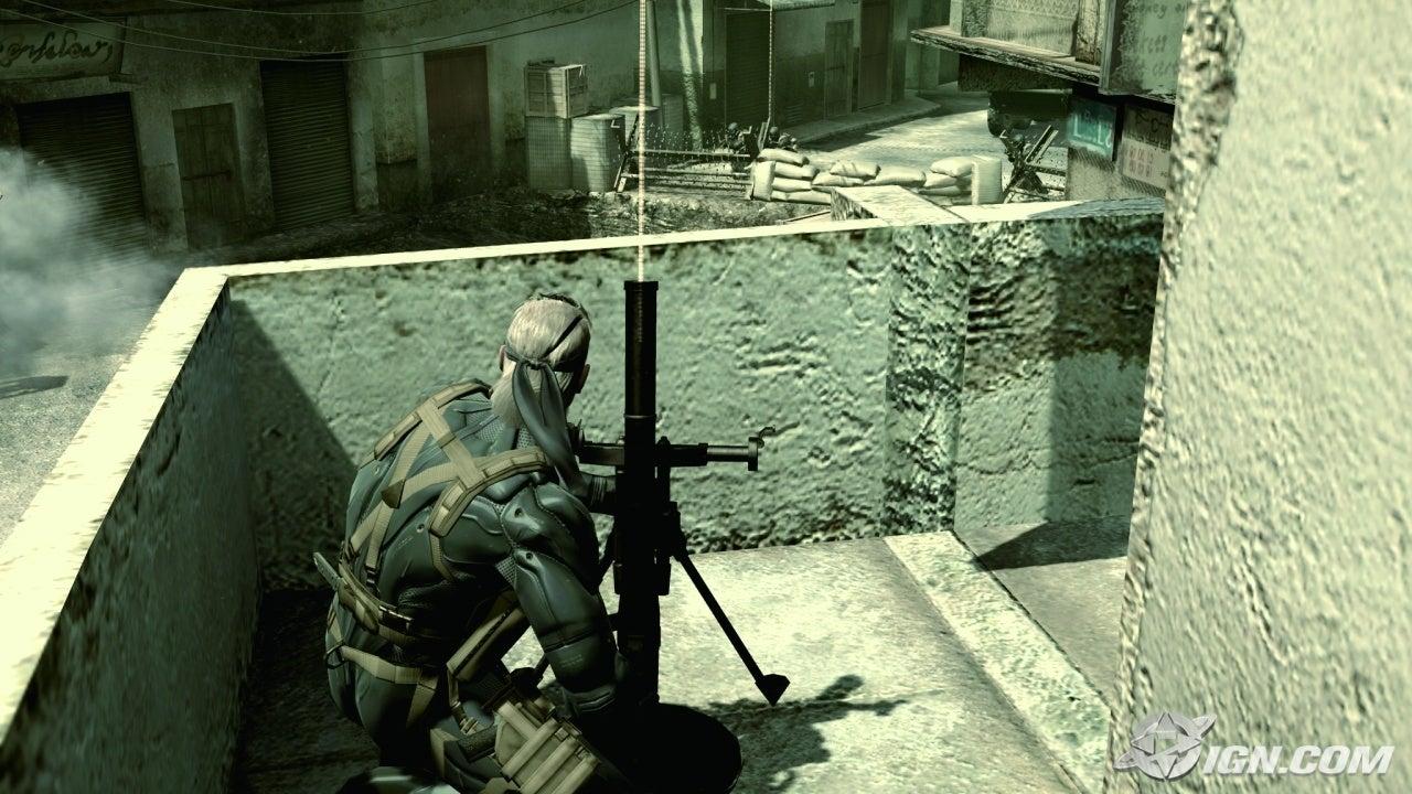 Metal Gear Solid 4: Guns of the Patriots (PLAYSTATION 3) Metal-gear-solid-4-guns-of-the-patriots--20070920004455676