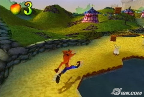 Your Favourite Video Games/Characters Growing Up Crash-bandicoot-warped-psn-20080213041312854-000