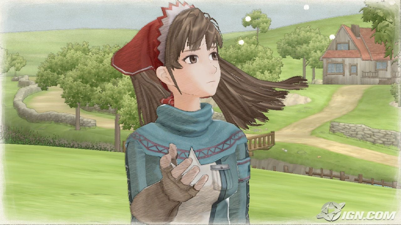 It's... it's beautiful. (AKA the videogame graphics appreciation society) - Page 4 Valkyria-chronicles-20080411040153763