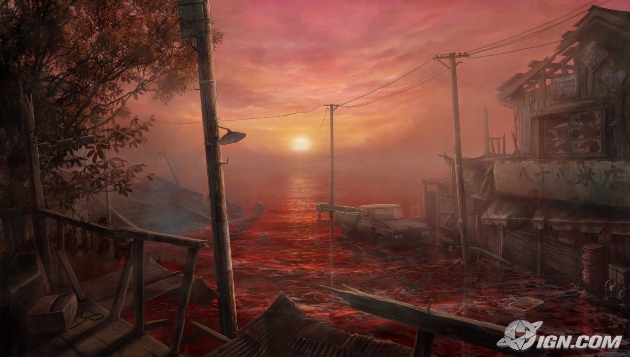 Nyitott Ablak - Politikai befolyástól mentes hírcsatorna Siren-blood-curse-episode-pics-20080616094535578