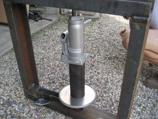 Bras de suspension arrière R11T2 IMG_7906