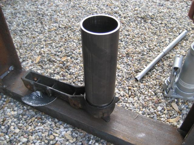 Bras de suspension arrière R11T2 IMG_7907