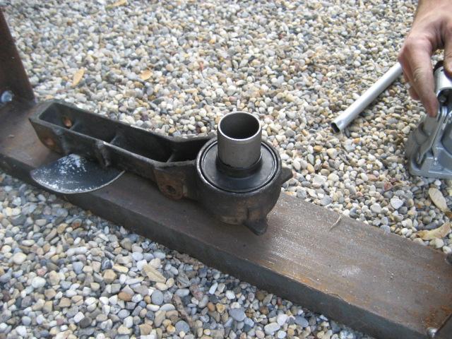 Bras de suspension arrière R11T2 IMG_7908