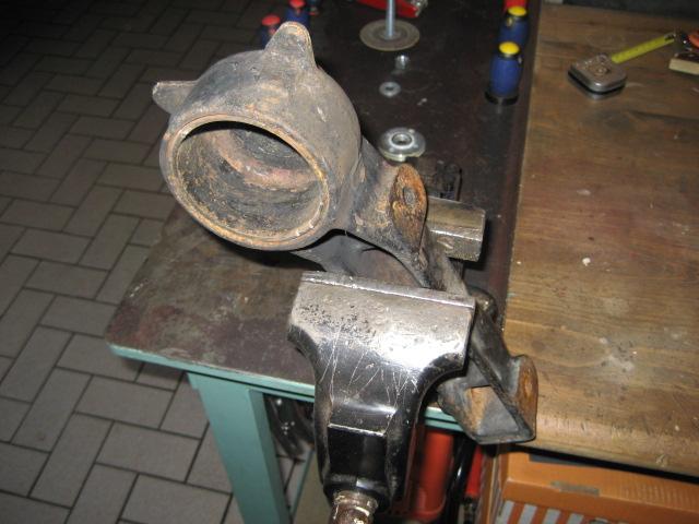Bras de suspension arrière R11T2 IMG_7910